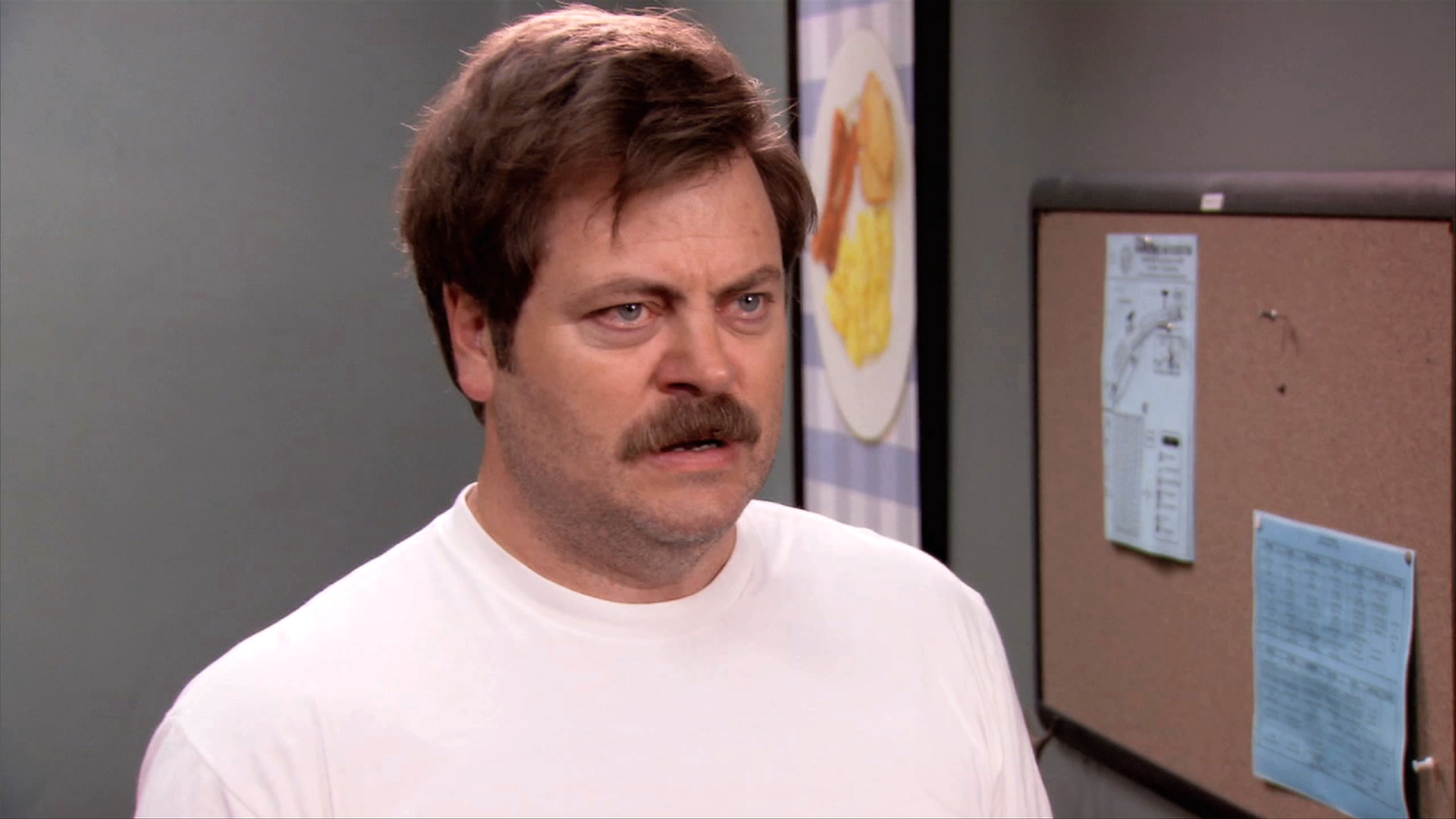 Watch Parks And Recreation Web Exclusive The Many