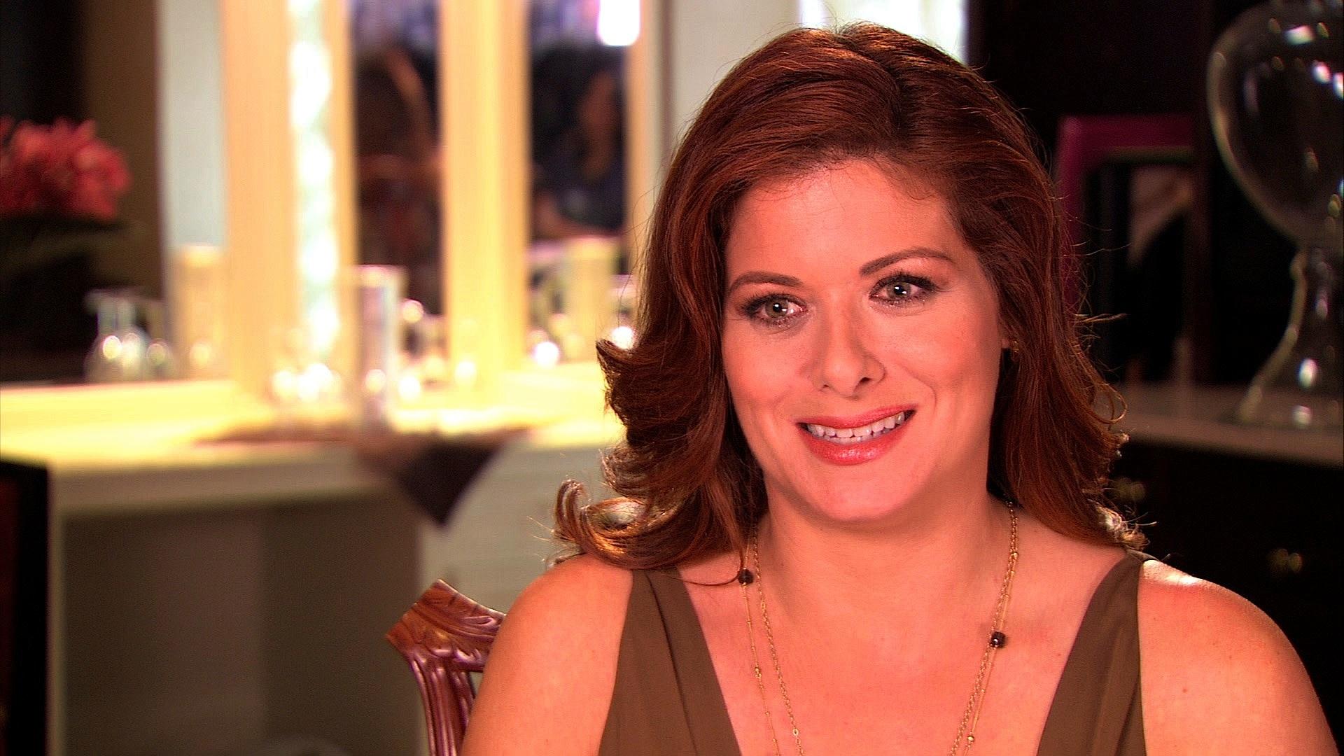 Watch Smash Interview: Season 2 Interview: Debra Messing ...
