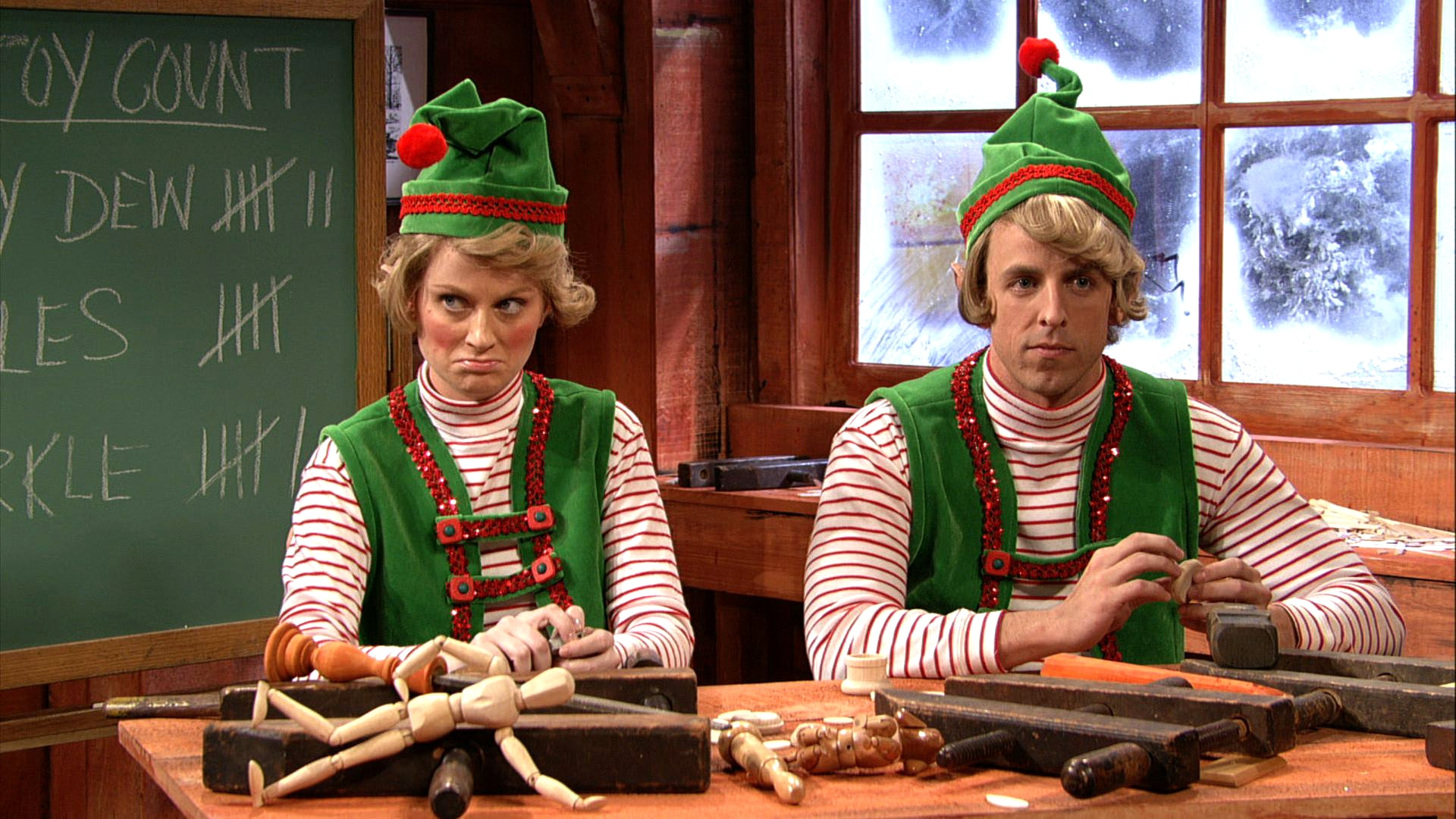 Watch Saturday Night Live Episode: December 21 - Jimmy ...