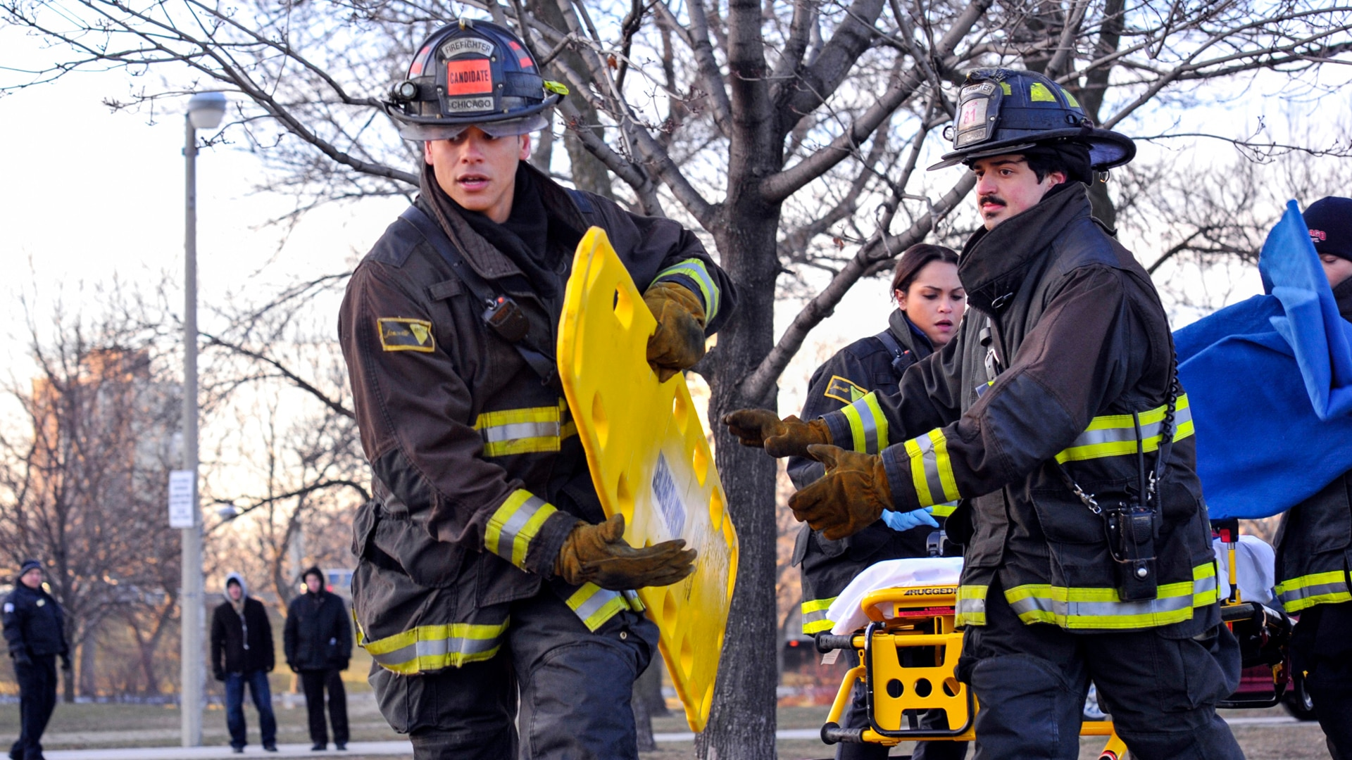 chicago fire episode 5081
