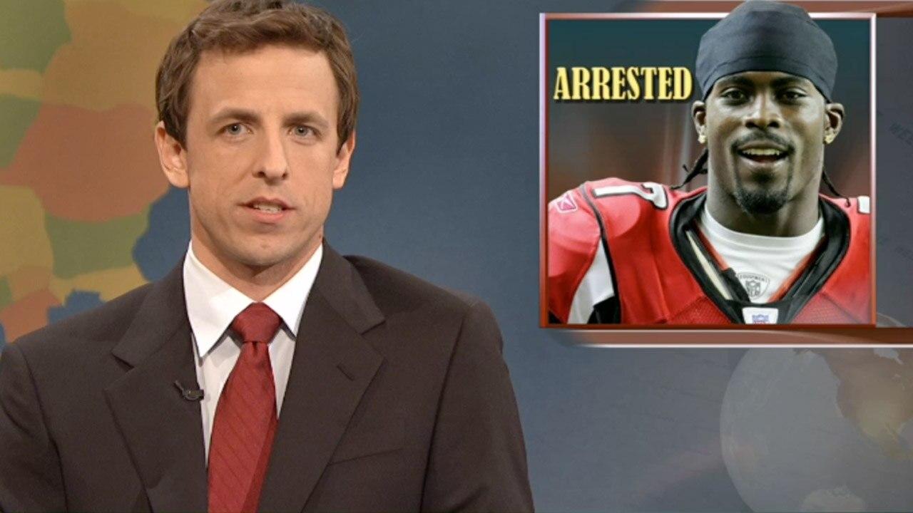 Watch Saturday Night Live Highlight: Weekend Update 4-4-15