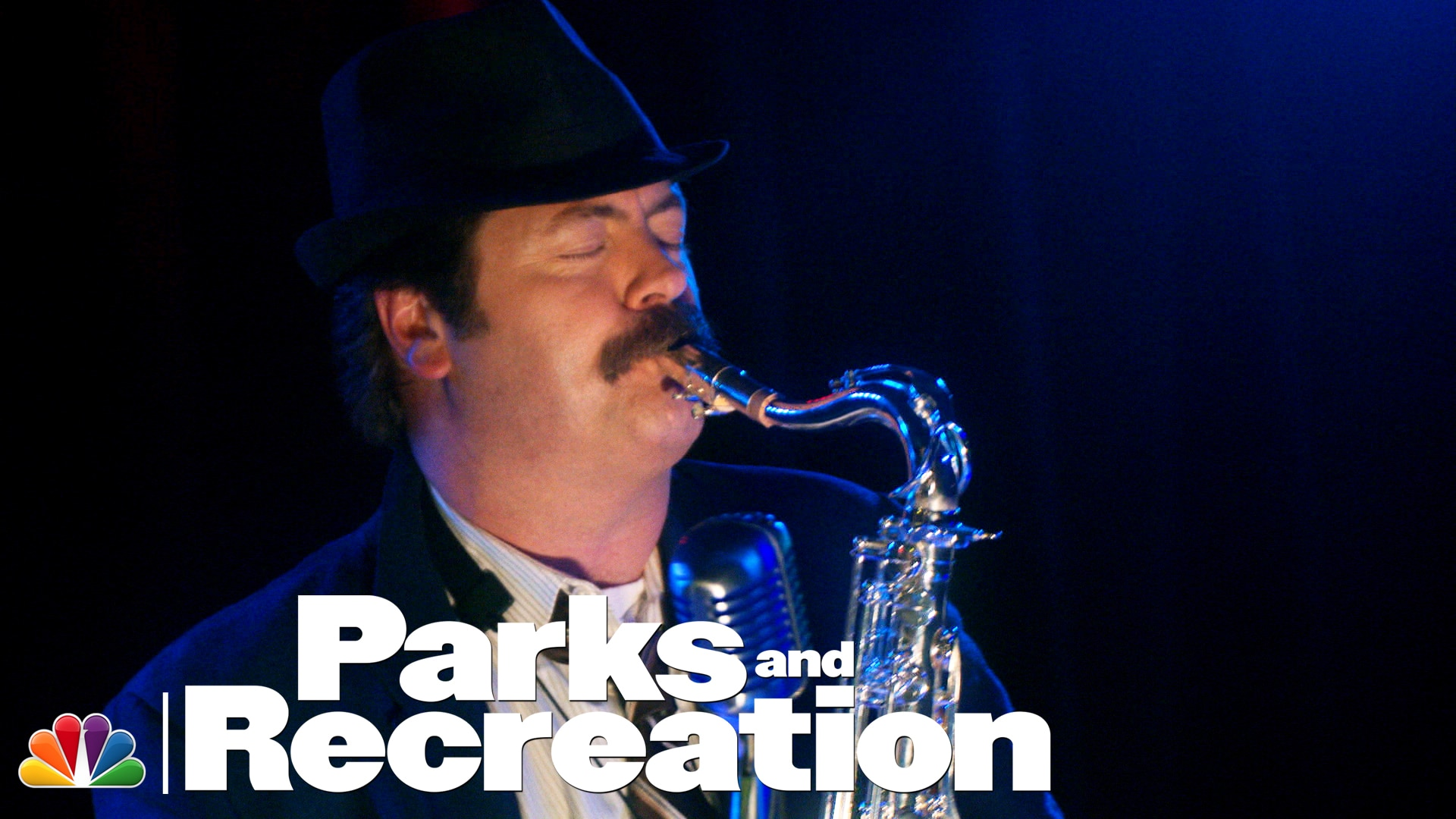 Watch Parks And Recreation Web Exclusive Ron Swanson Reveals Duke