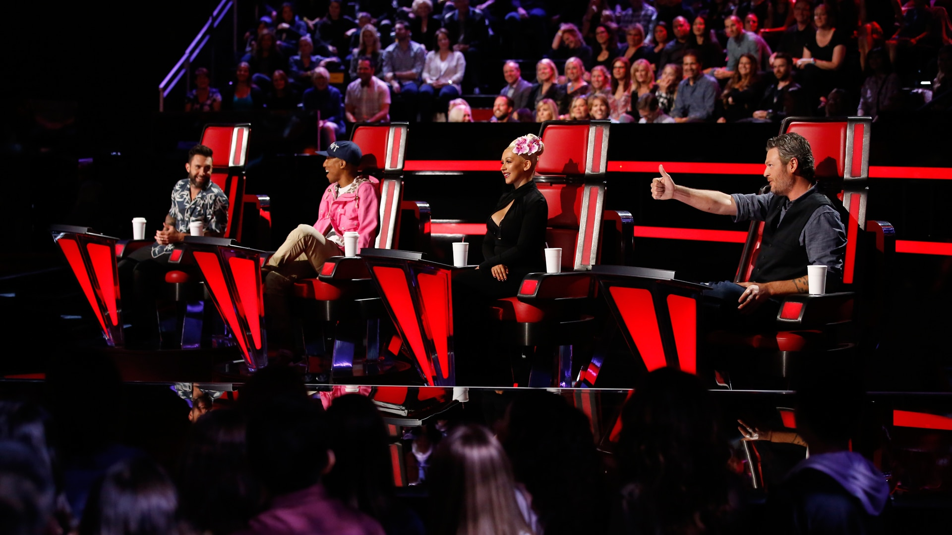 The.Voice.S05E07.HDTV.x264-2HD   DDLValley