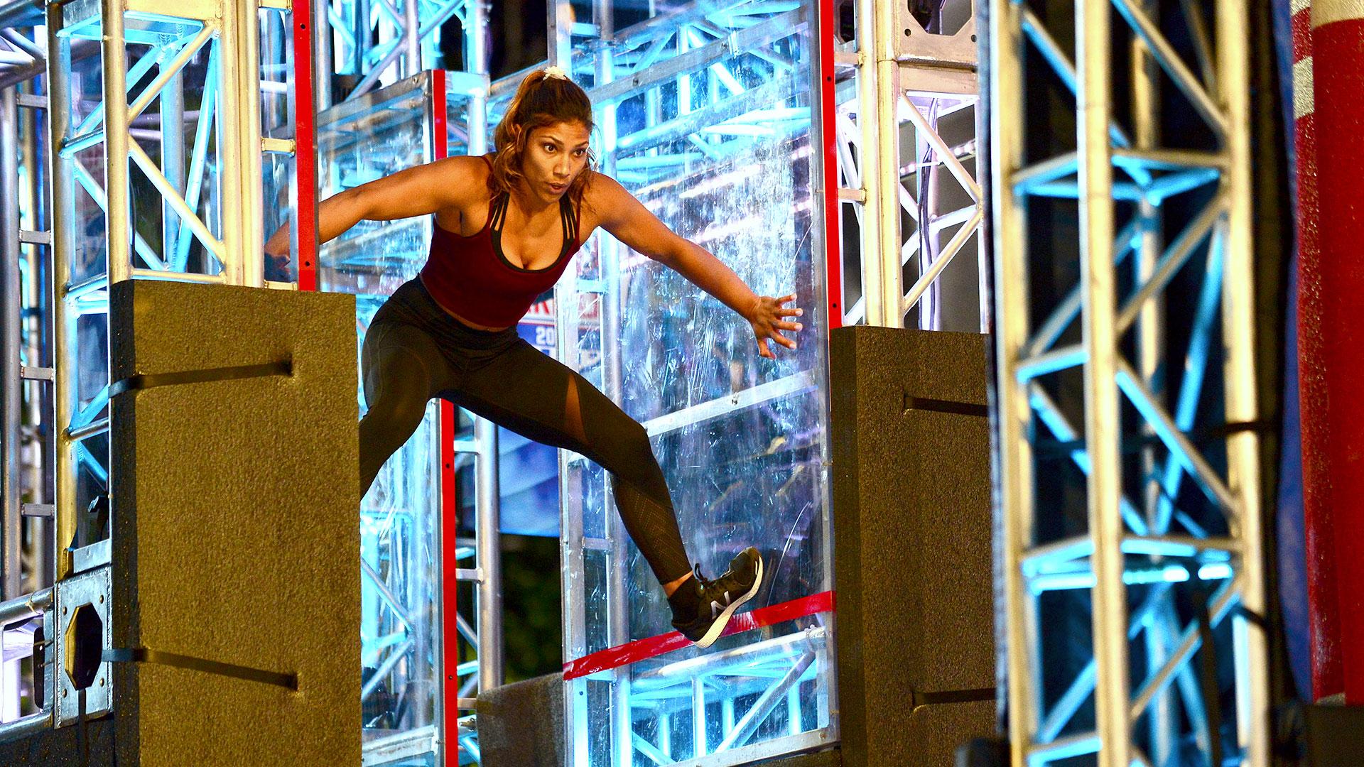 Watch American Ninja Warrior Episode: Denver Qualifiers