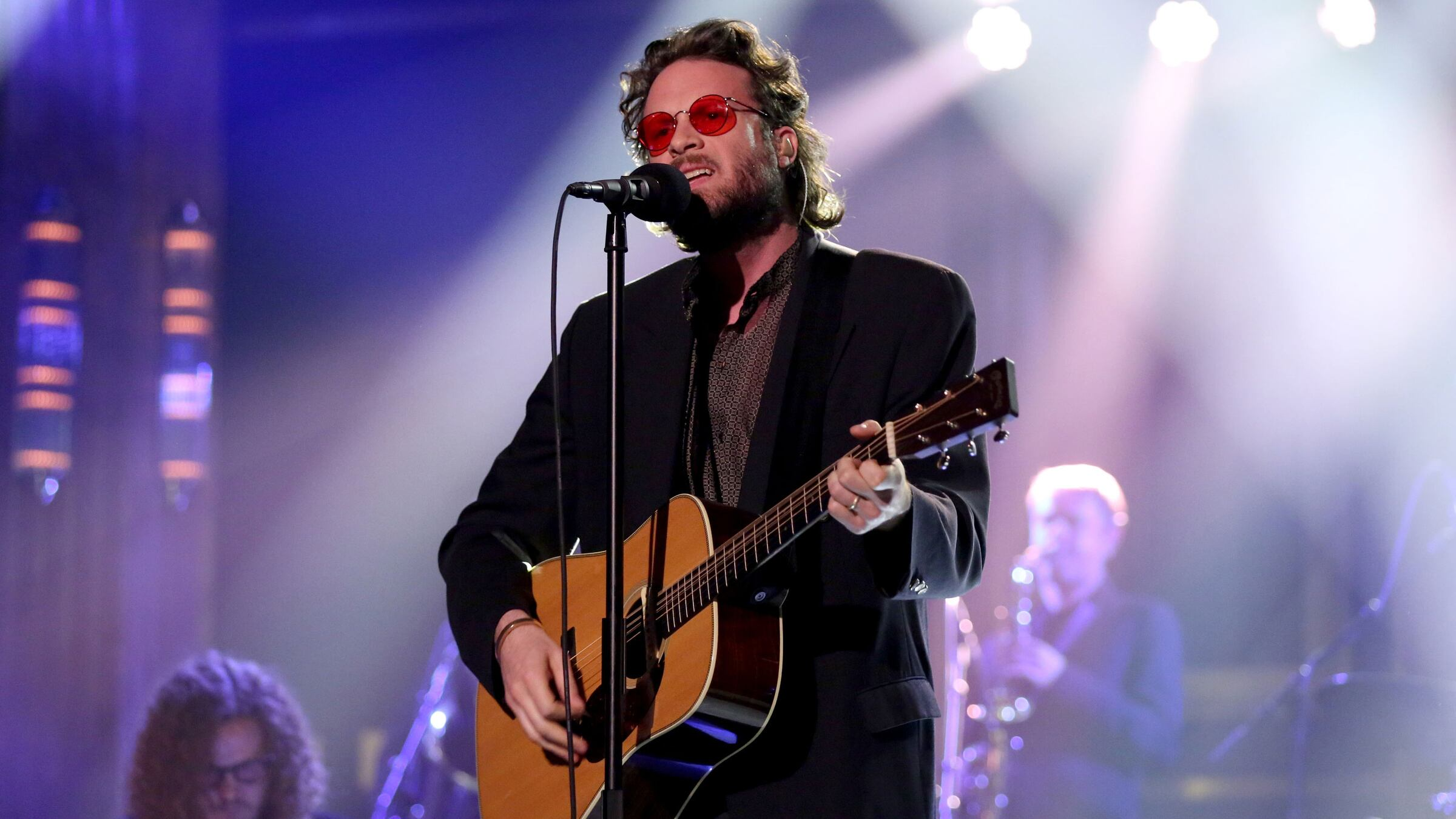 Father John Misty: Total Entertainment Forever