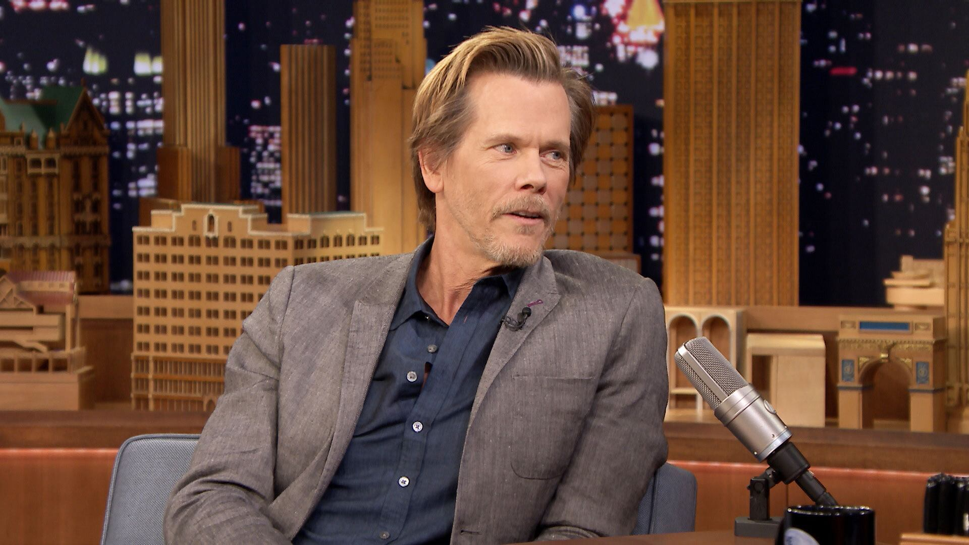 Kevin Bacon's I Love Dick Series' Pilot Is Like an Audition for Amazon
