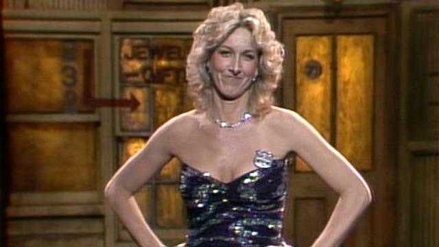 Watch Saturday Night Live Highlight: Betty Thomas ...