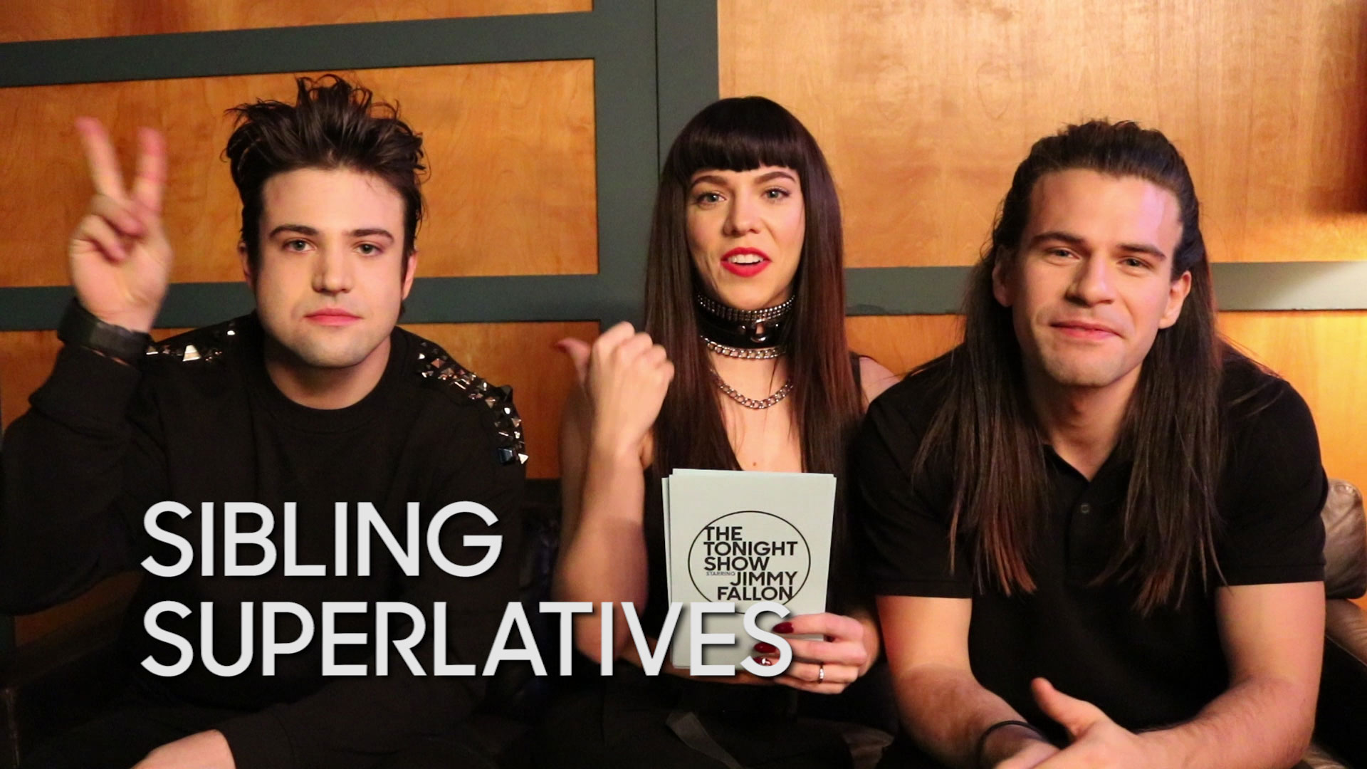 Sibling Superlatives: The Band Perry