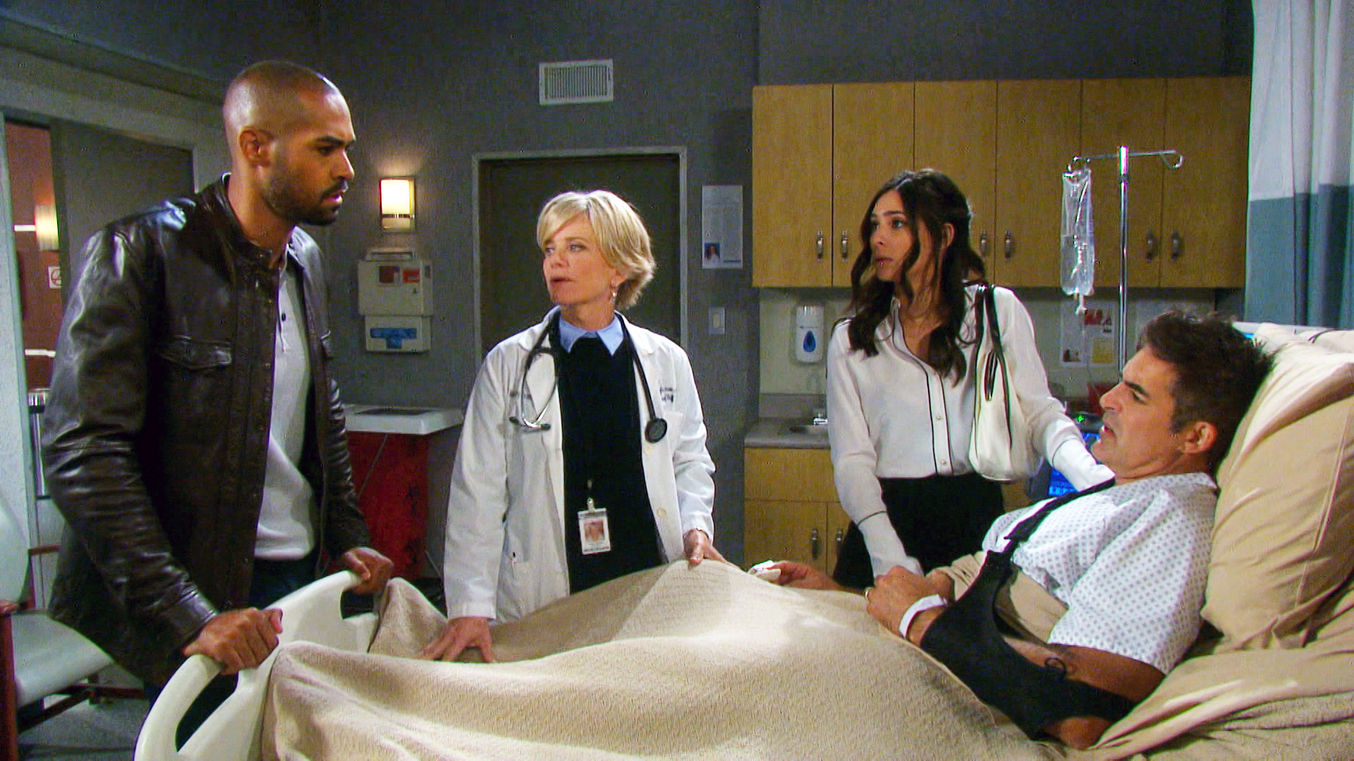 Watch Days Of Our Lives Episode: Friday, April 19, 2019