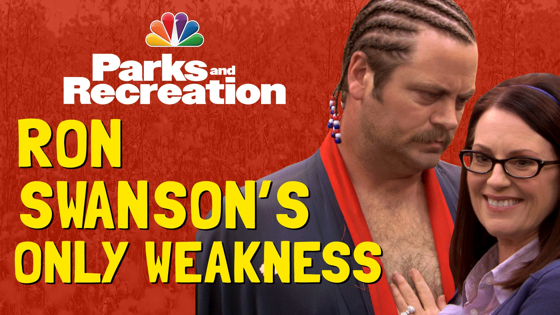 Watch Parks And Recreation Web Exclusive Temptatious Tammy Ii