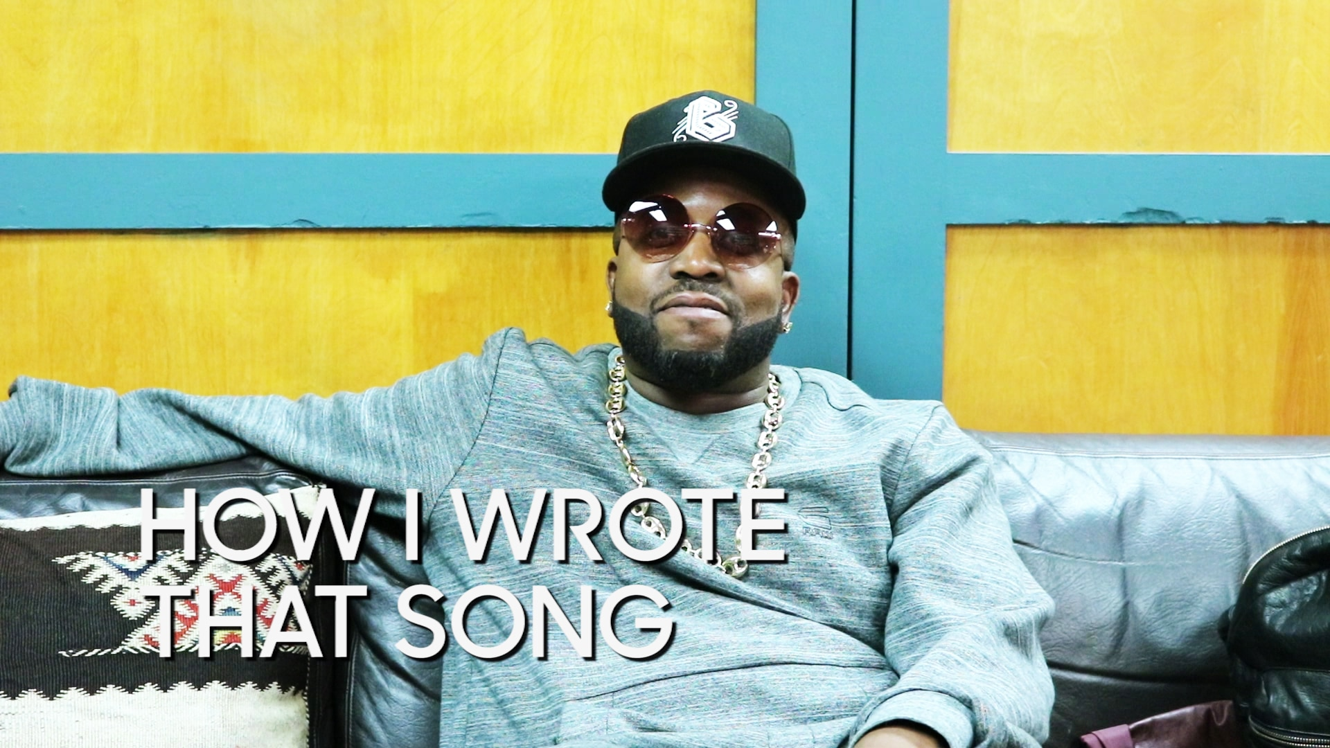 "How I Wrote That Song: Big Boi ""Mic Jack"""