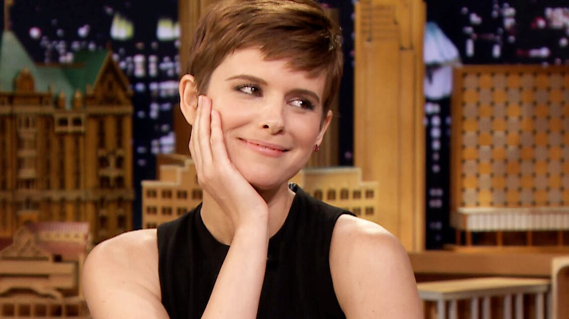 Kate Mara Found Out She Was in Fantastic Four Via Twitter