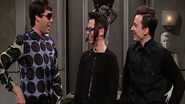 Watch Saturday Night Live Highlight Jeffrey S With Sean Hayes Nbc Com