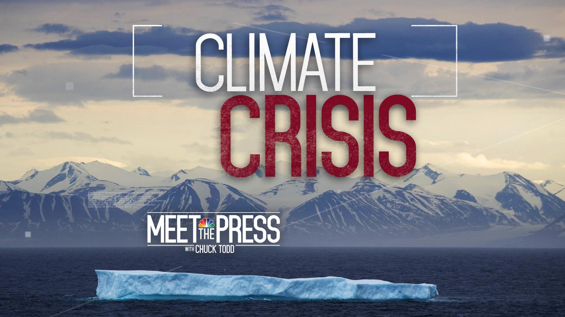 Watch Meet the Press Episode: Meet the Press - 12/30 - NBC.com