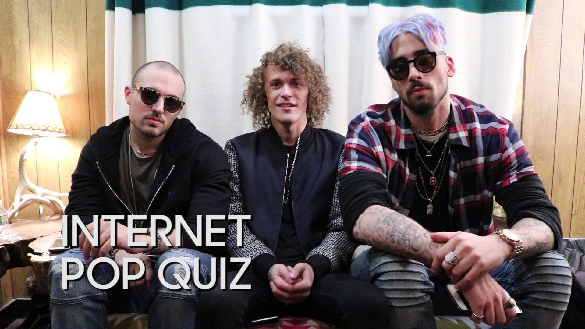 Internet Pop Quiz: Cheat Codes