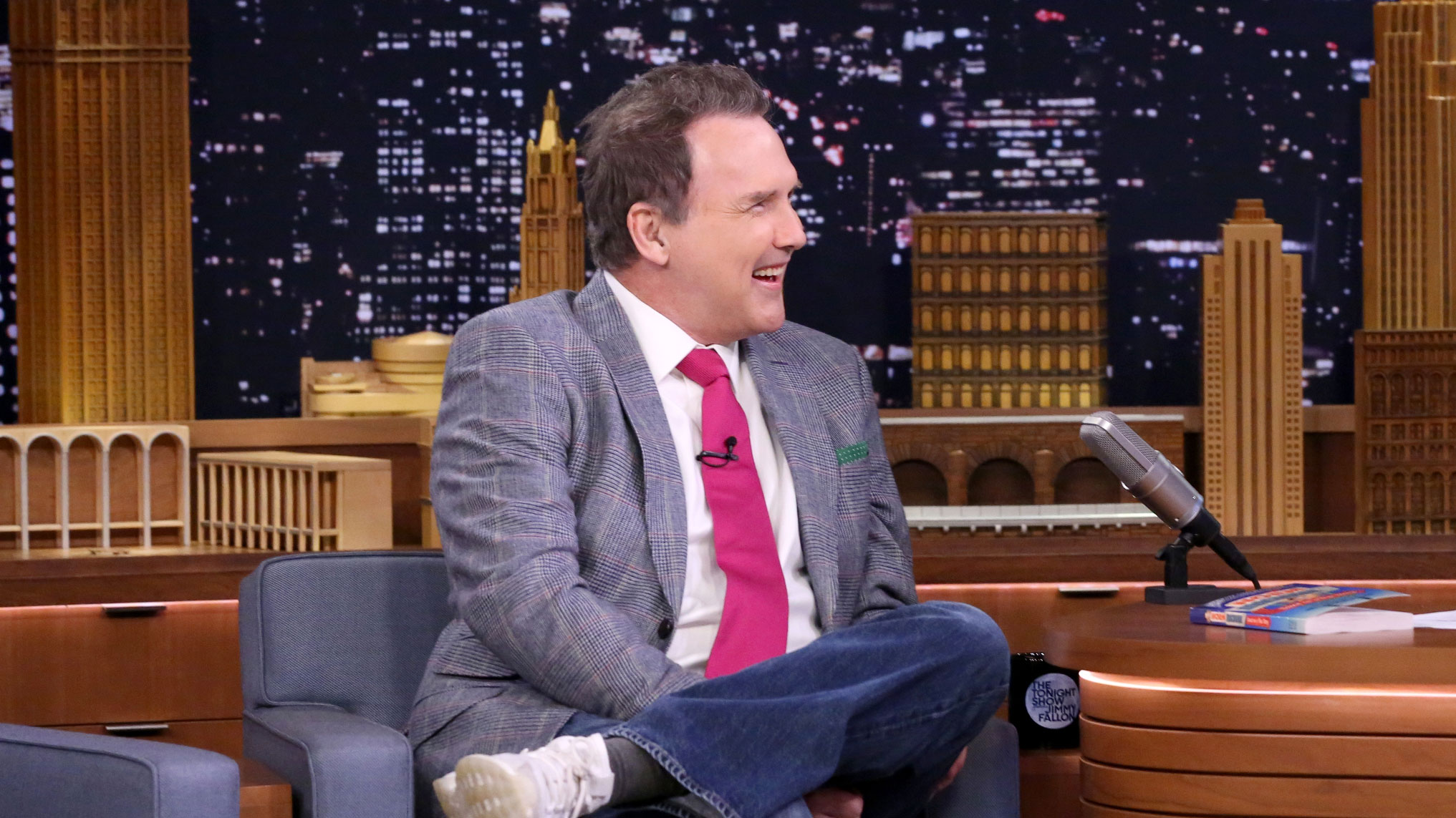 Norm Macdonald Fooled The New York Times into Thinking His Book Is True