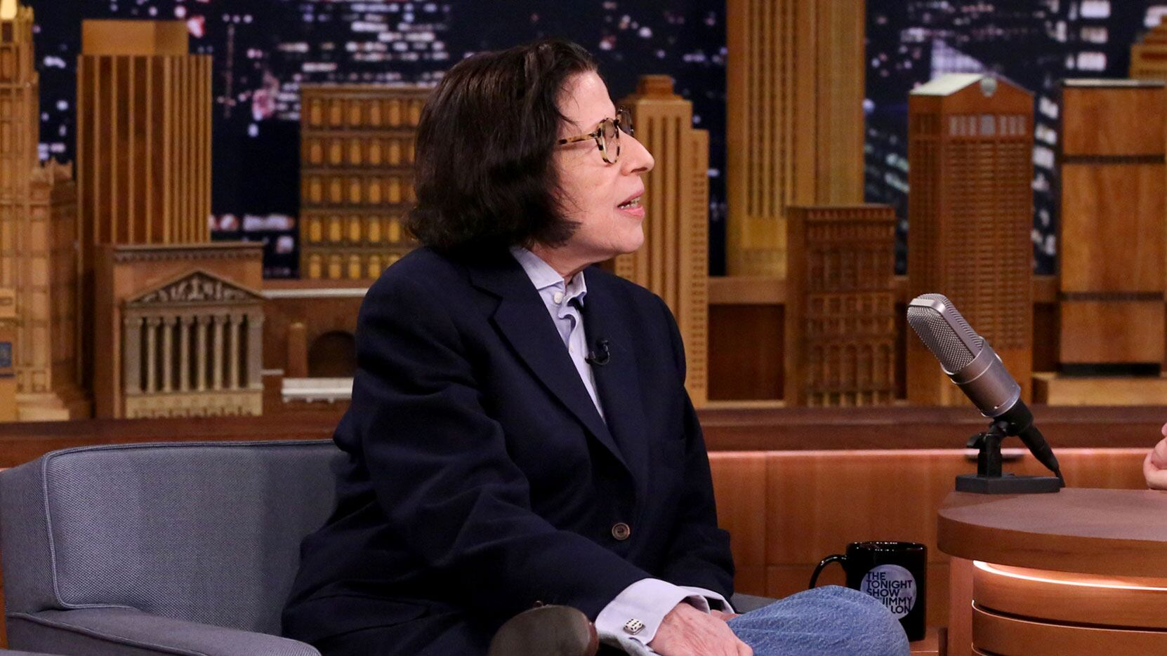 Fran Lebowitz Is the Ideal New Yorker