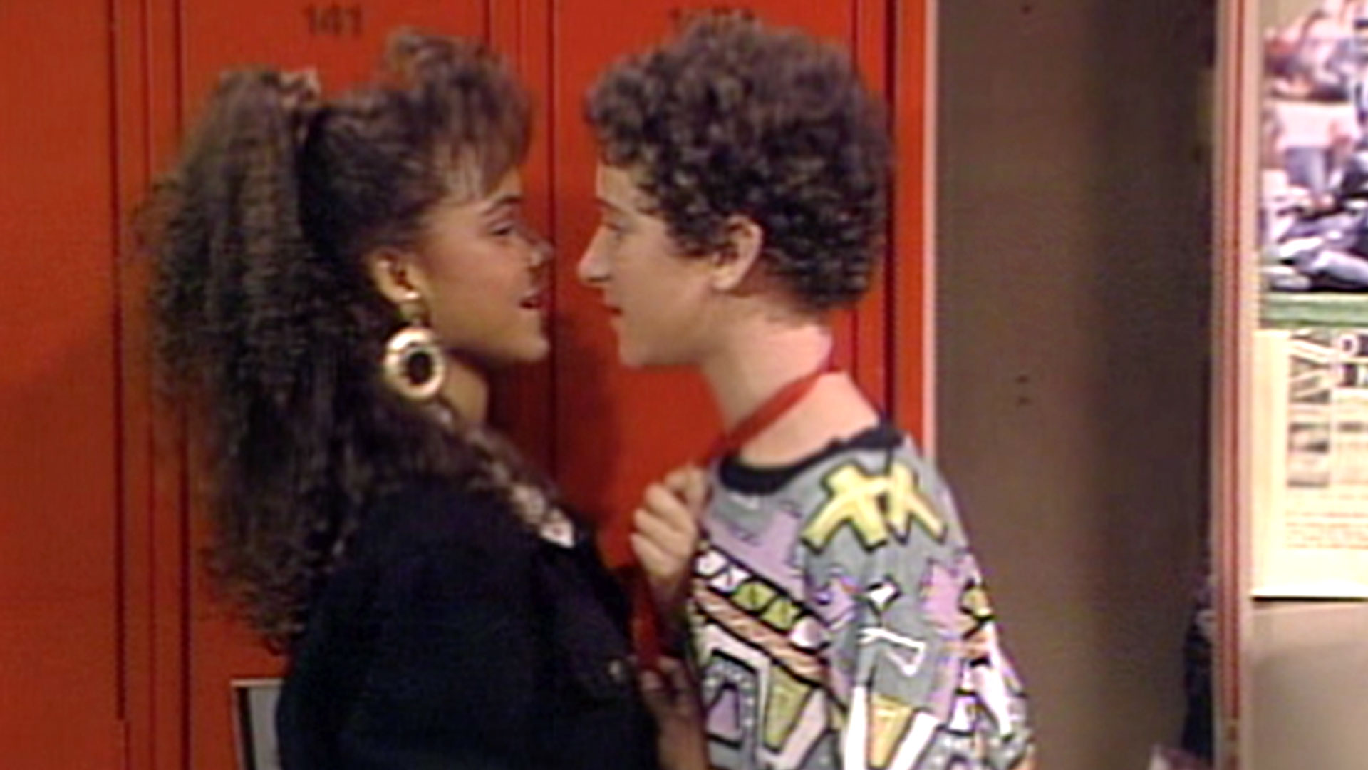 Watch Saved by the Bell Episode: The Zack Tapes - NBC.com