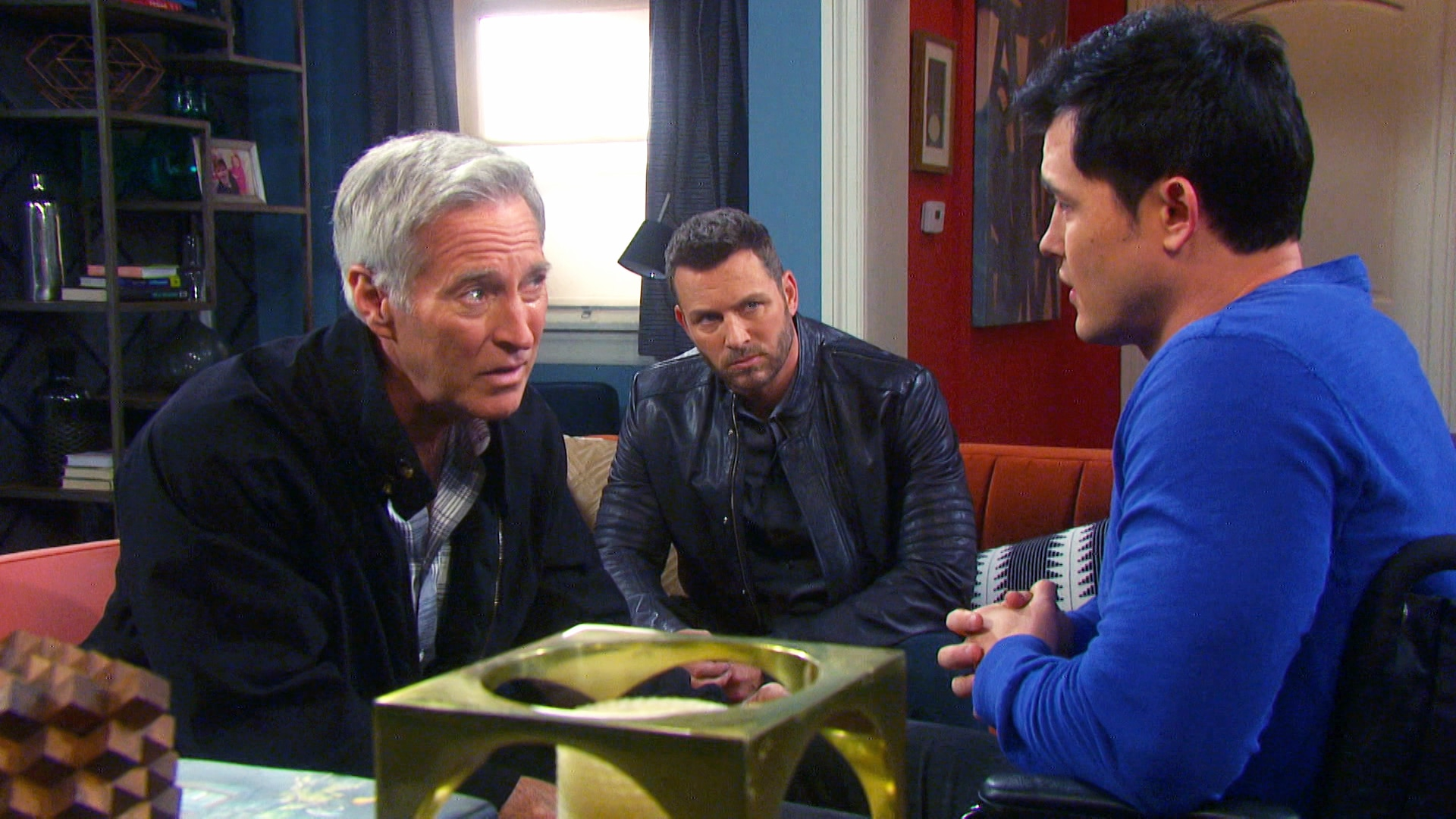 Watch Days Of Our Lives Episode: Tuesday, November 20