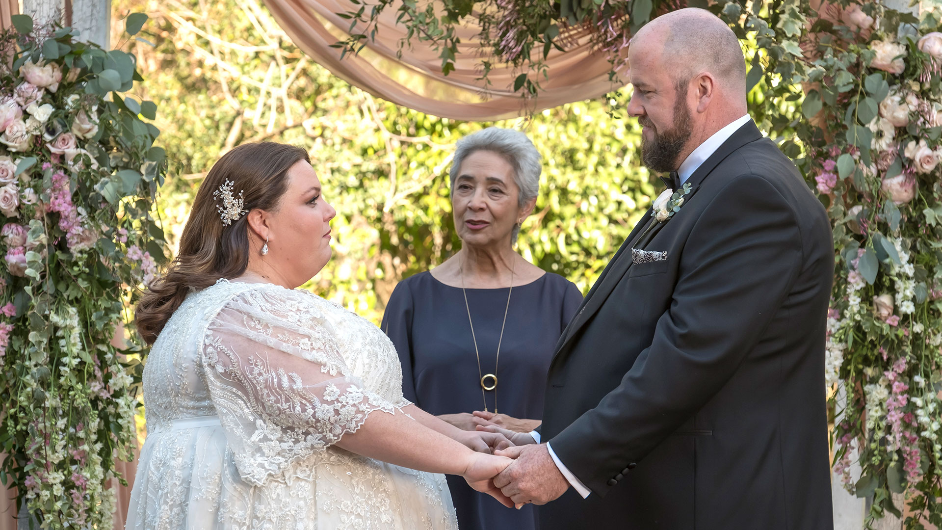 Watch This Is Us Episode The Wedding Nbc Com