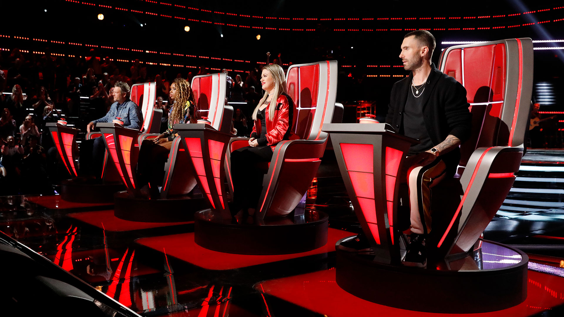 Watch The Voice Sneak Peek  First Look  The Voice Season 15