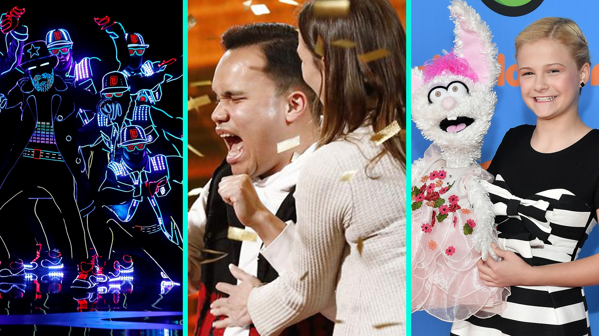 WATCH The Most Memorable Kids This Season On Americas