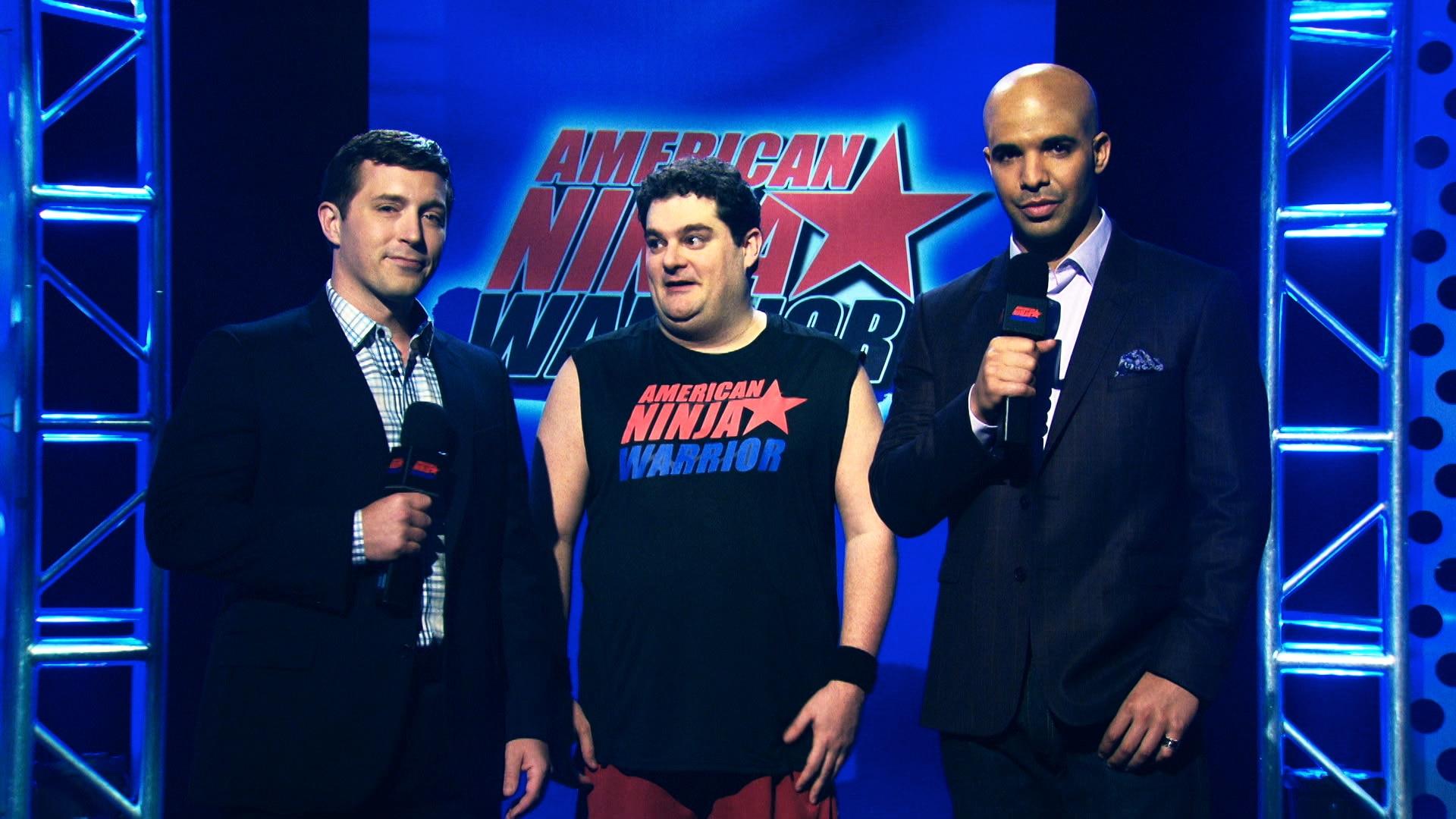 Watch Saturday Night Live Highlight: American Ninja ...