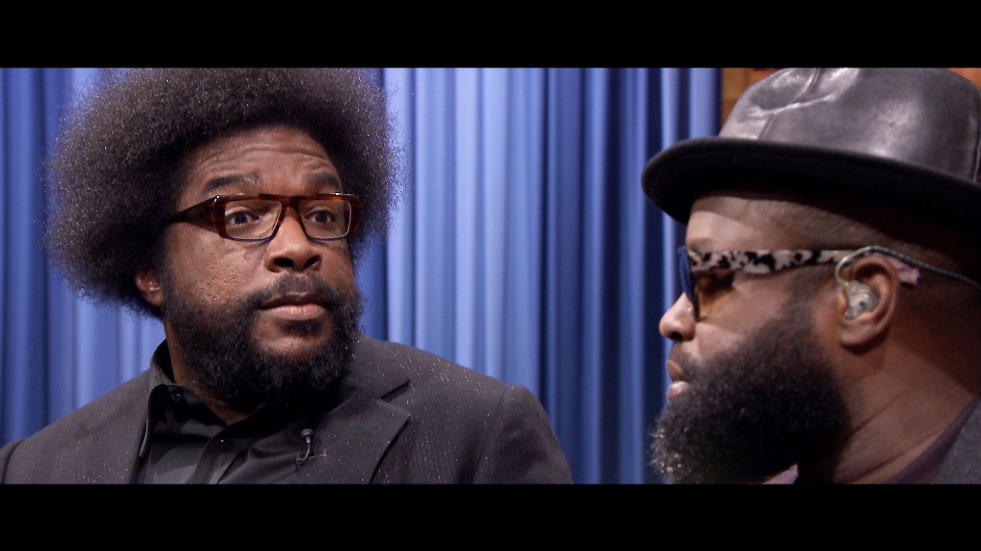 The Roots Reenact Bachelor Villain Corinne's Disgusted Conversation