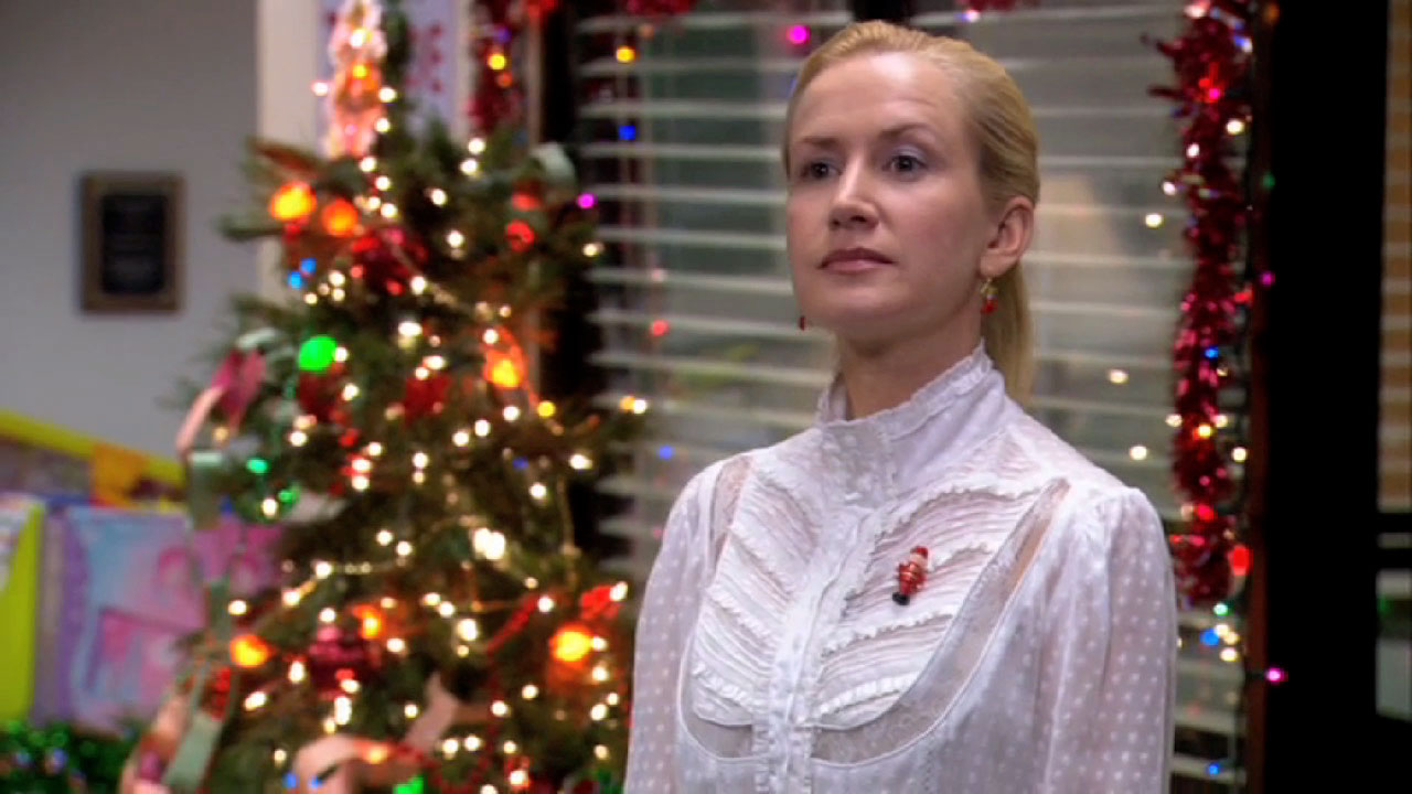 Watch The Office Highlight: A Benihana Christmas - NBC.com