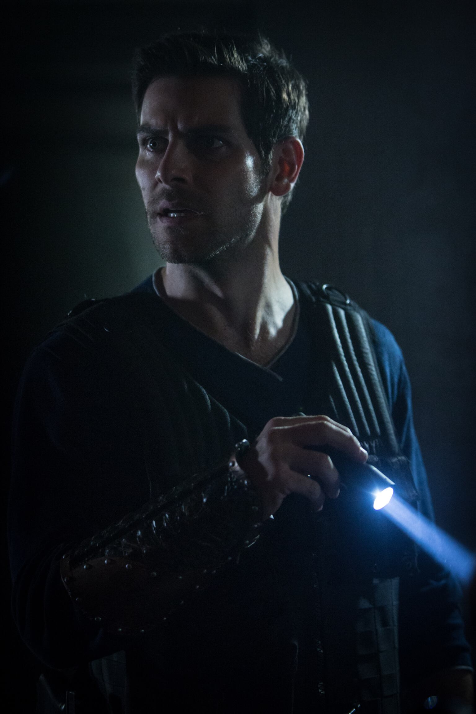 """Photo from the episode """"Cold Blooded"""""""
