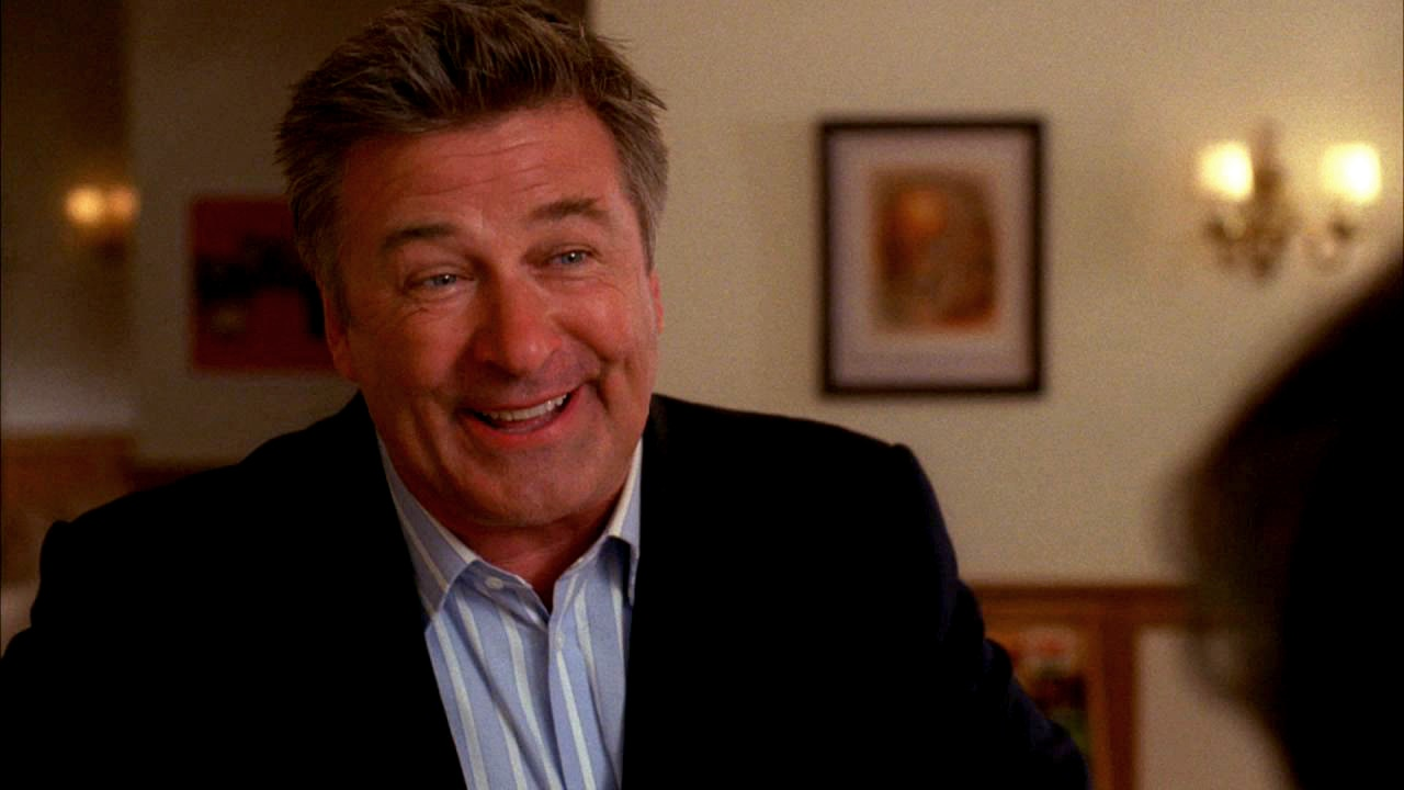 Watch 30 Rock Web Exclusive: Jack Donaghy's Words of Wisdom