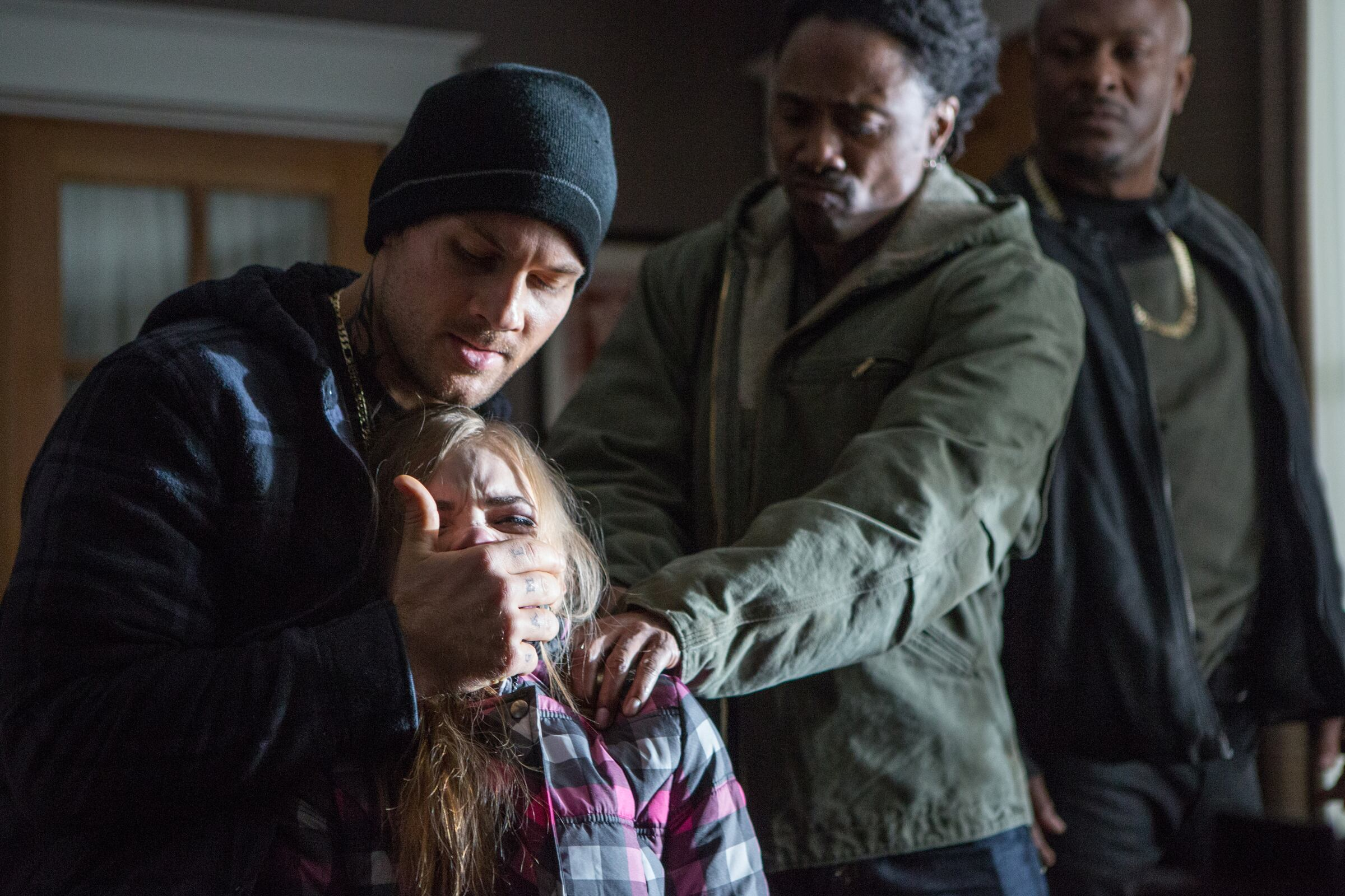 """Photo from the episode """"Eyes of the Beholder"""""""