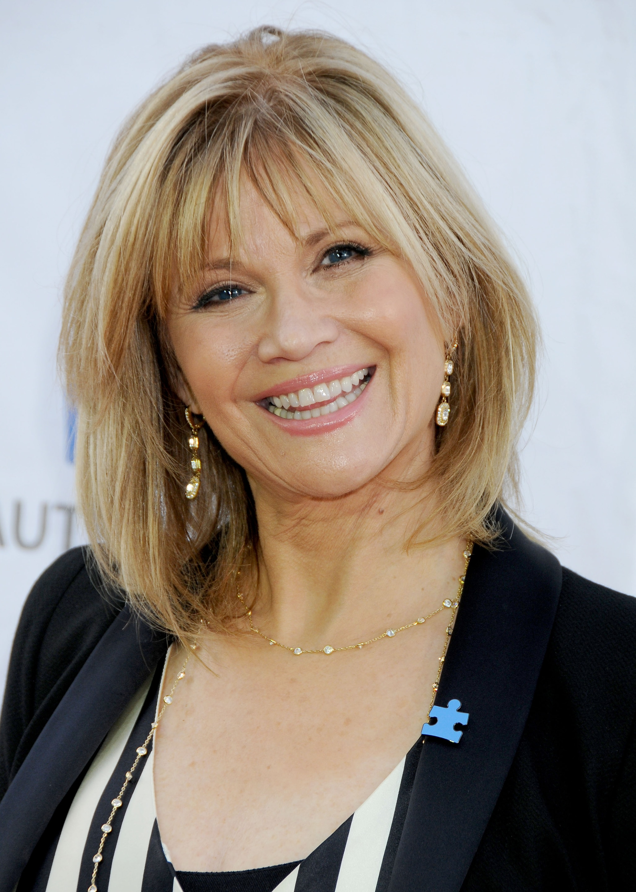 Watch Markie Post video