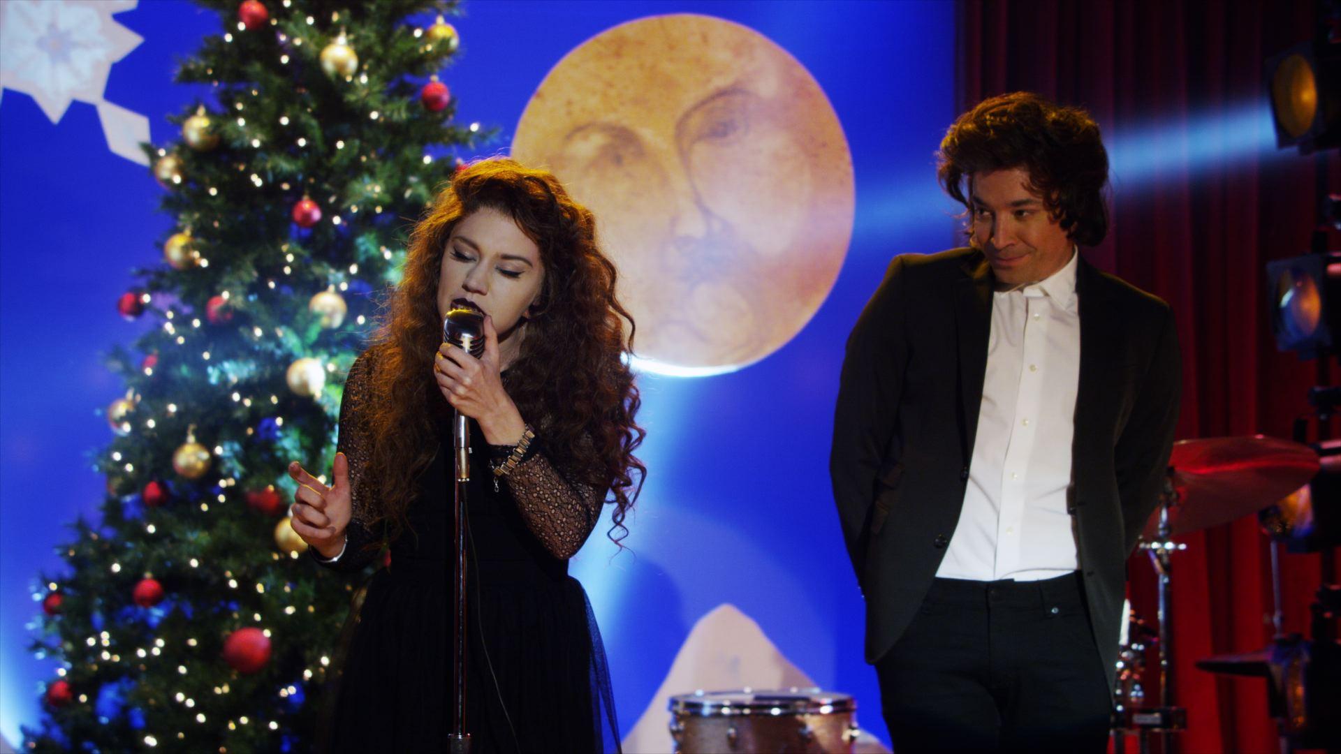 watch saturday night live highlight christmas album nbccom