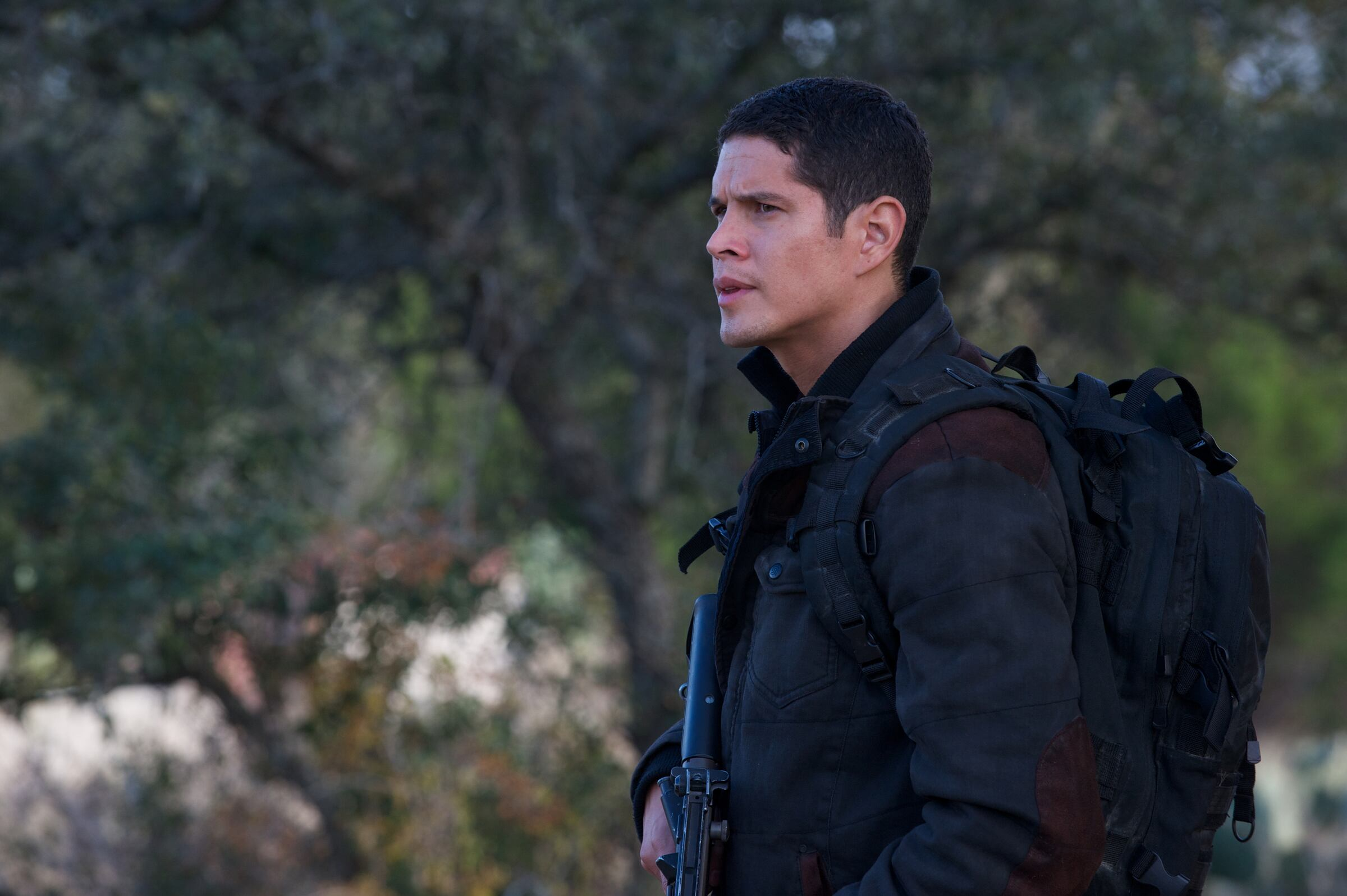 Pictured: JD Pardo as Jason Neville -- (Photo by: Felicia Graham/NBC/NBCU Photo Bank)