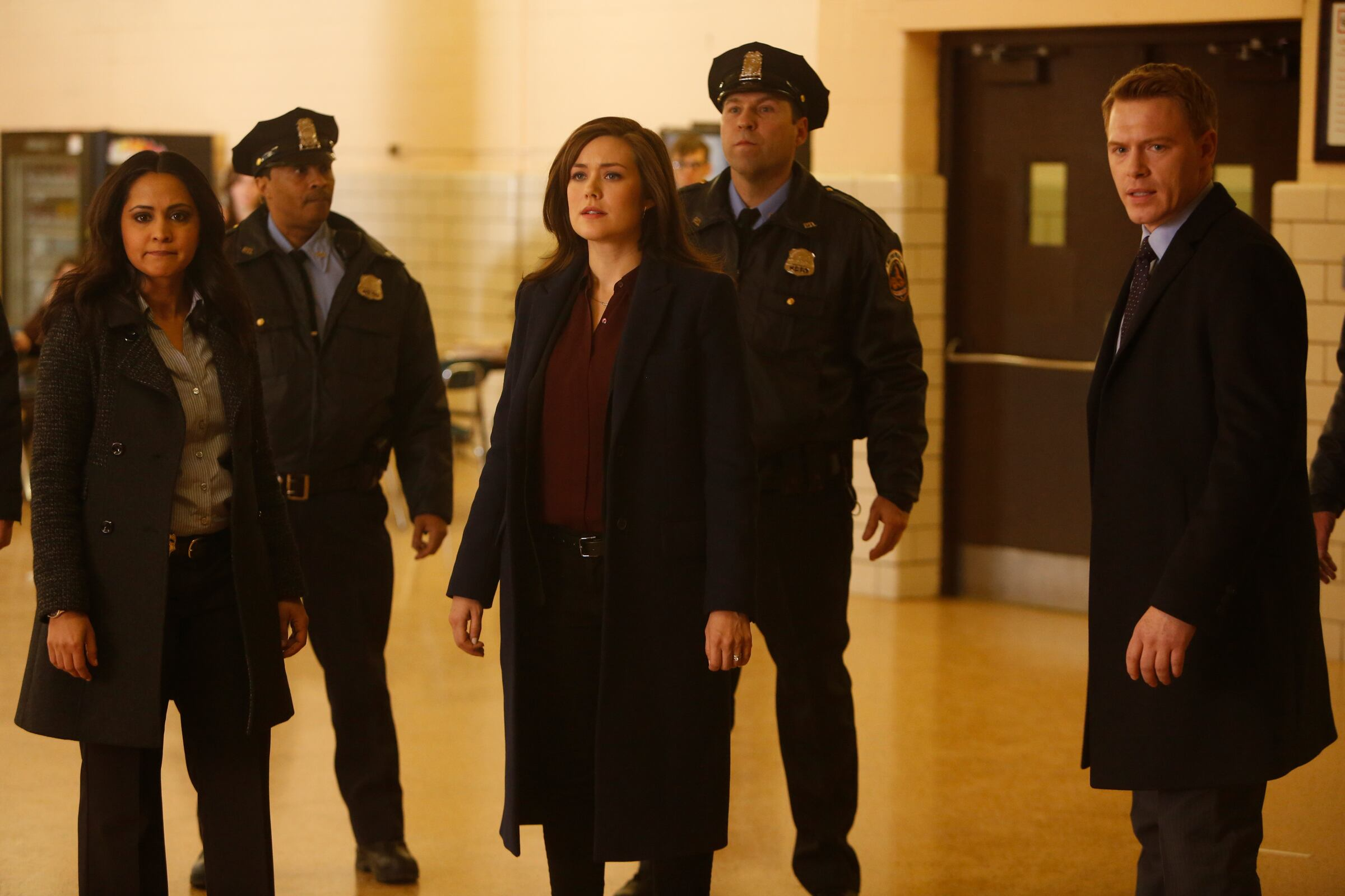 """Photo from the episode """"Ivan"""""""
