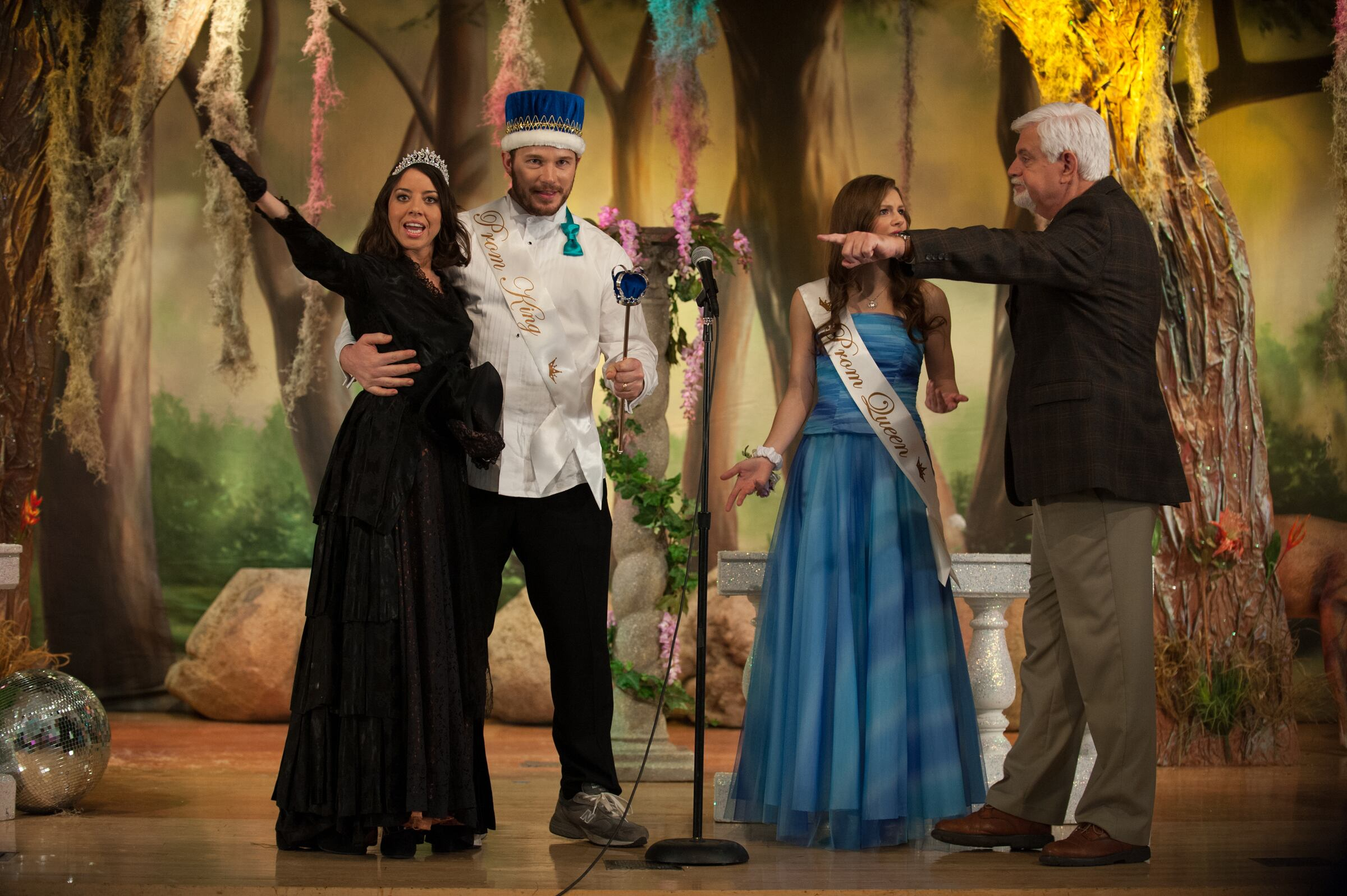 Parks and Recreation - Episode 617 - Prom