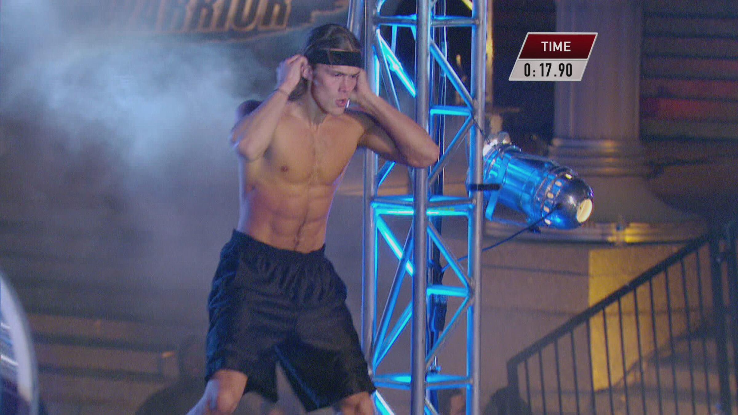 American Ninja Warrior - Season 6