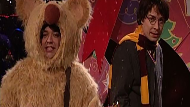 watch saturday night live highlight a song from snl i wish it was christmas today nbccom - Saturday Night Live Christmas Song