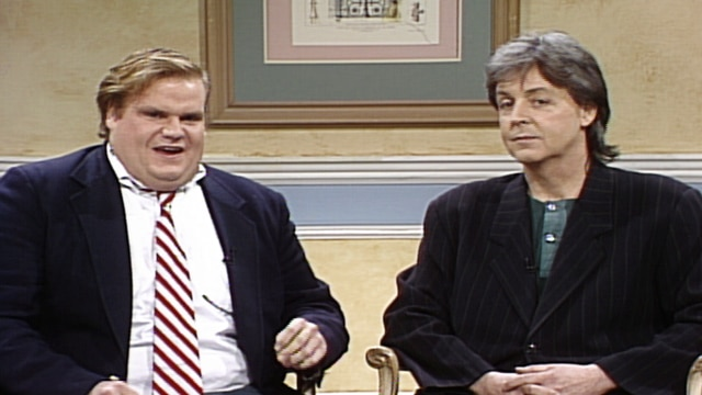 The Chris Farley Show: McCartney