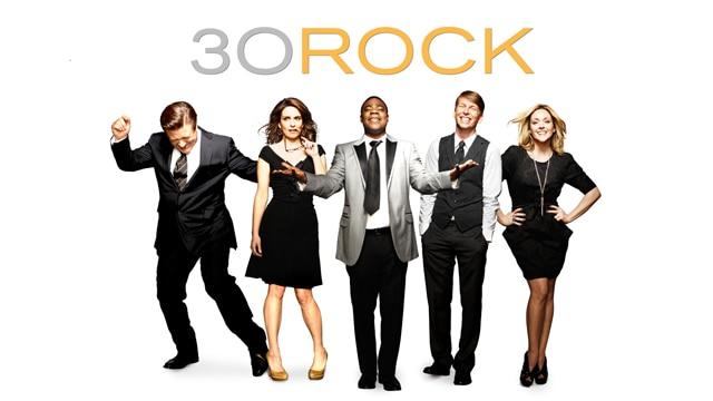30 Rock - NBC com