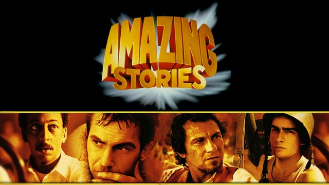 Amazing Stories on FREECABLE TV