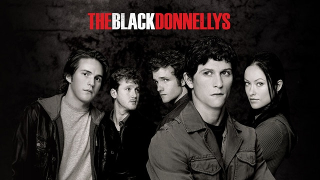 The Black Donnellys on FREECABLE TV