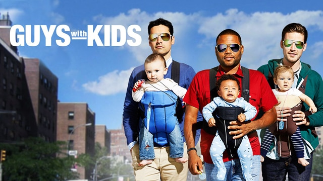Guys with Kids on FREECABLE TV