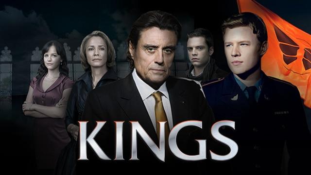 Kings on FREECABLE TV