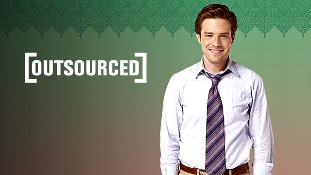 Outsourced on FREECABLE TV