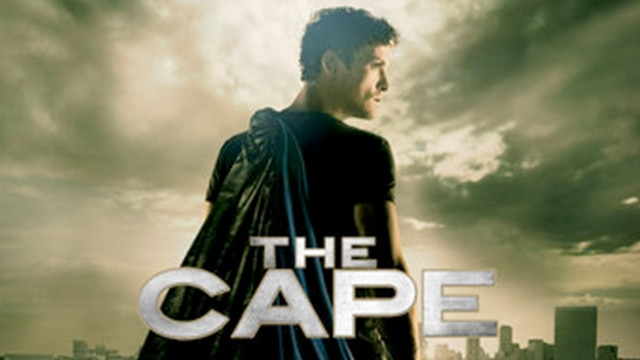 The Cape on FREECABLE TV