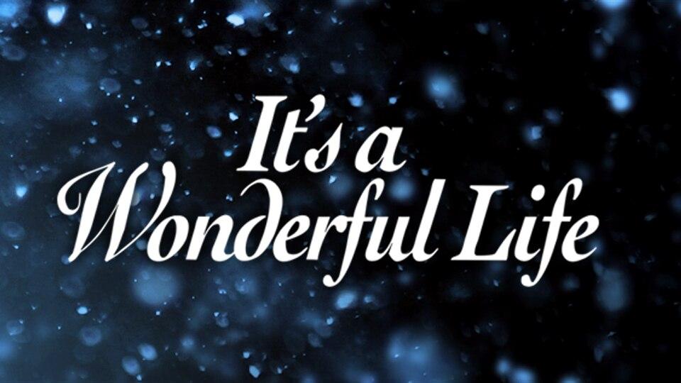 It\'s a Wonderful Life - NBC.com