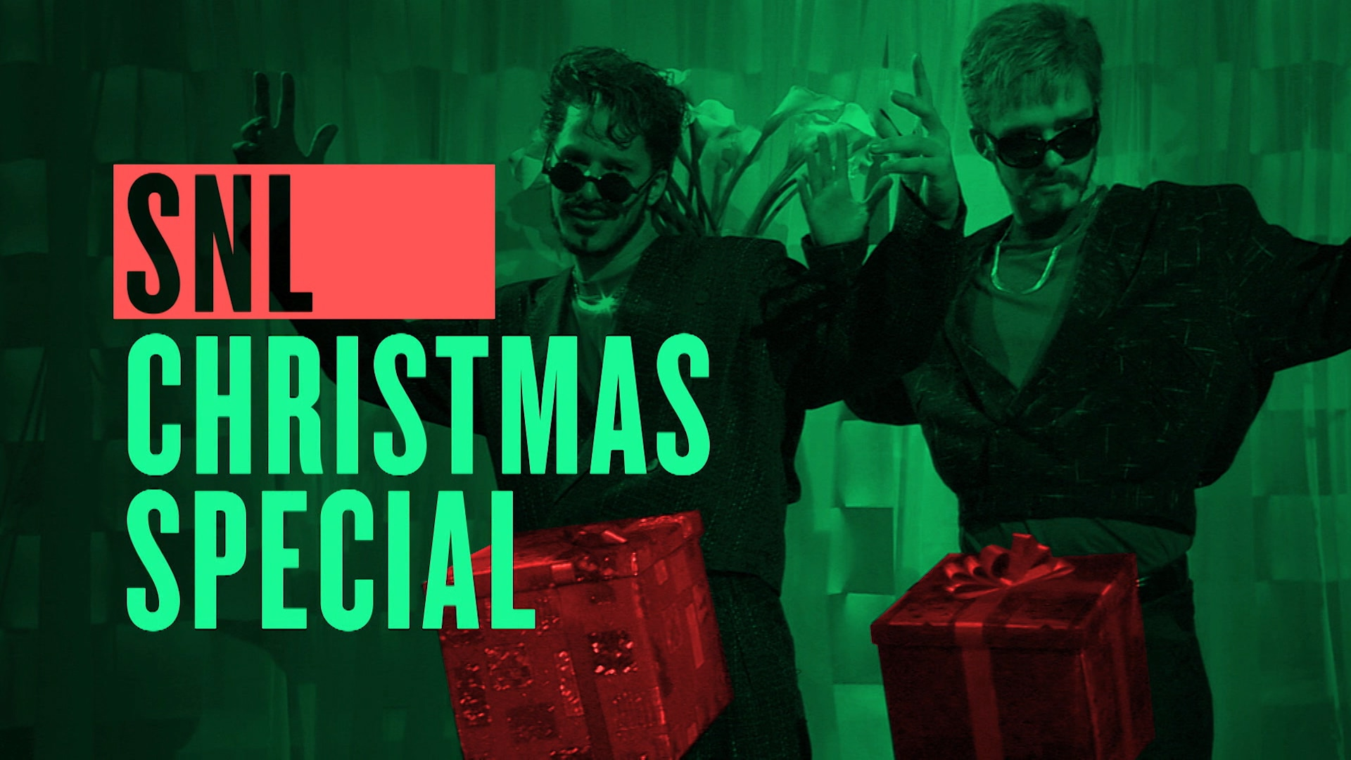 watch saturday night live episode a saturday night live christmas special nbccom