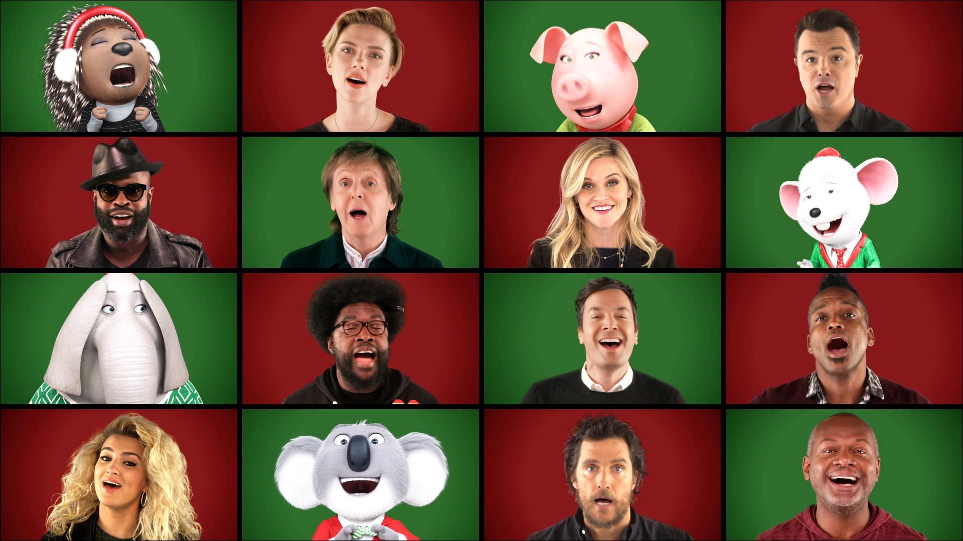 Watch The Tonight Show Starring Jimmy Fallon Highlight: Jimmy Fallon ...